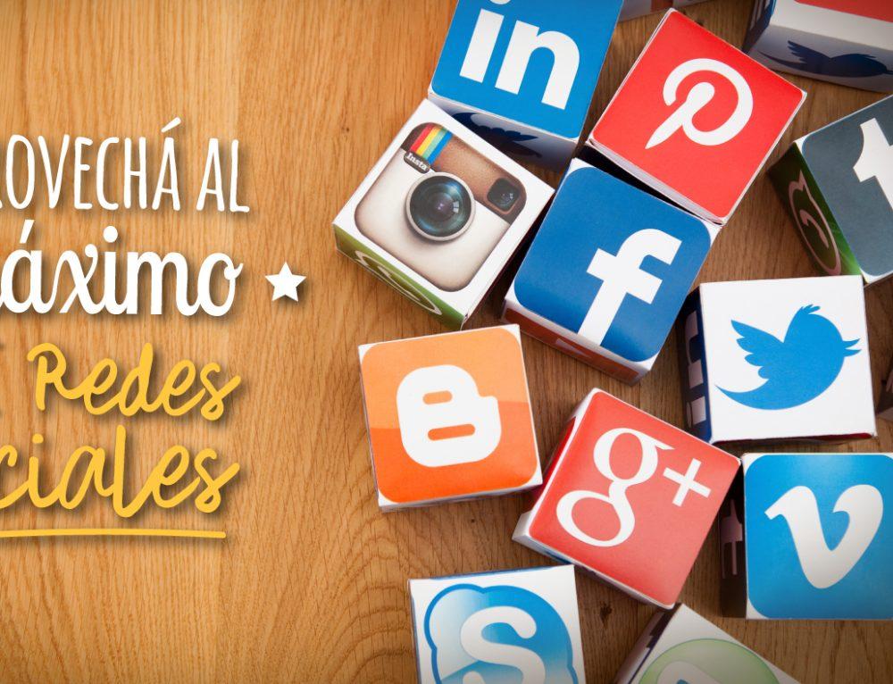 Redes sociales: ¿Cómo utilizarlas en mi negocio?